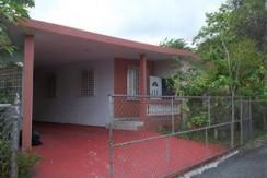 Residencia en Quebradillas ¡Rebajada! ($110K) Influencia Comercial