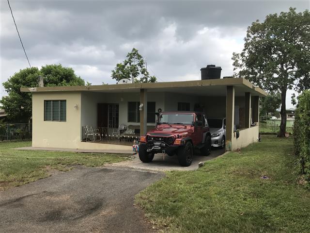 Arecibo, Barrio Hato Abajo ($89,000)